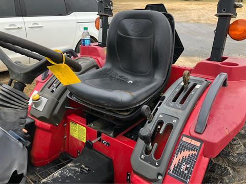 2013 Mahindra 3016 4WD Shuttle in Saucier, Mississippi