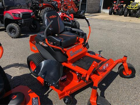 "2019 Bad Boy Mowers MZ Magnum 54"" with Kawasaki FR651 in Saucier, Mississippi - Photo 5"