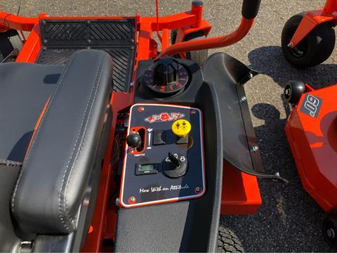 "2019 Bad Boy Mowers MZ Magnum 54"" with Kawasaki FR651 in Saucier, Mississippi - Photo 11"