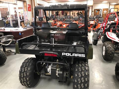 2020 Polaris Ranger 150 EFI in Saucier, Mississippi - Photo 5