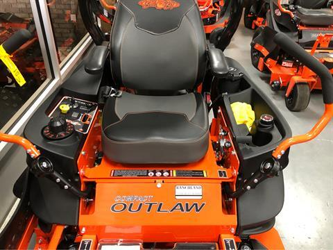 2020 Bad Boy Mowers Compact Outlaw 42 in. Kawasaki FX 726 cc in Saucier, Mississippi - Photo 2