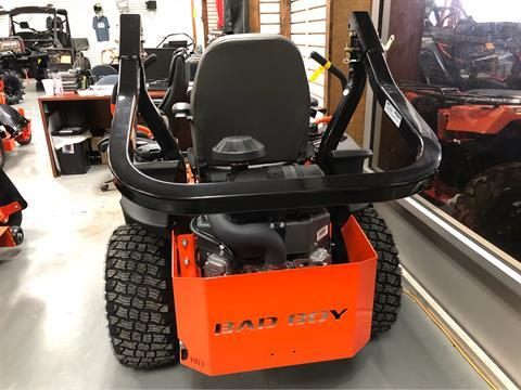 2020 Bad Boy Mowers Compact Outlaw 42 in. Kawasaki FX 726 cc in Saucier, Mississippi - Photo 6