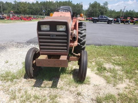 1984 Massey Ferguson MF1030 2wd 26hp in Saucier, Mississippi - Photo 2