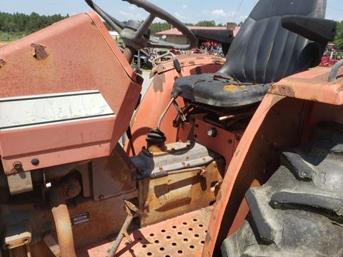 1984 Massey Ferguson MF1030 2wd 26hp in Saucier, Mississippi - Photo 5