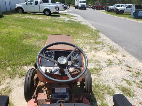 1984 Massey Ferguson MF1030 2wd 26hp in Saucier, Mississippi - Photo 7
