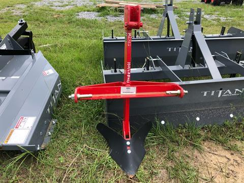 2020 Ranchland Implements Middle Buster / Potato Plow in Saucier, Mississippi - Photo 2