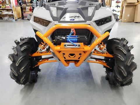 2021 Polaris RZR XP 1000 High Lifter in Saucier, Mississippi - Photo 2