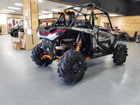 2021 Polaris RZR XP 1000 High Lifter in Saucier, Mississippi - Photo 4