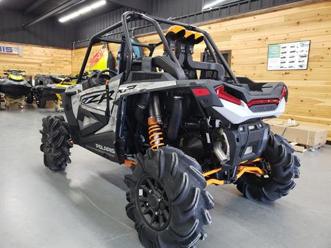 2021 Polaris RZR XP 1000 High Lifter in Saucier, Mississippi - Photo 5