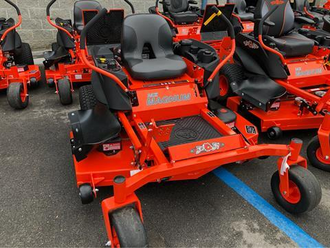 2020 Bad Boy Mowers MZ Magnum 54 in. Kohler Pro 7000 725 cc in Saucier, Mississippi - Photo 1