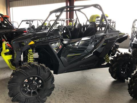 2020 Polaris RZR XP 1000 High Lifter in Saucier, Mississippi - Photo 1