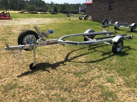 2019 Triton Trailers LTWCI-X in Saucier, Mississippi - Photo 2