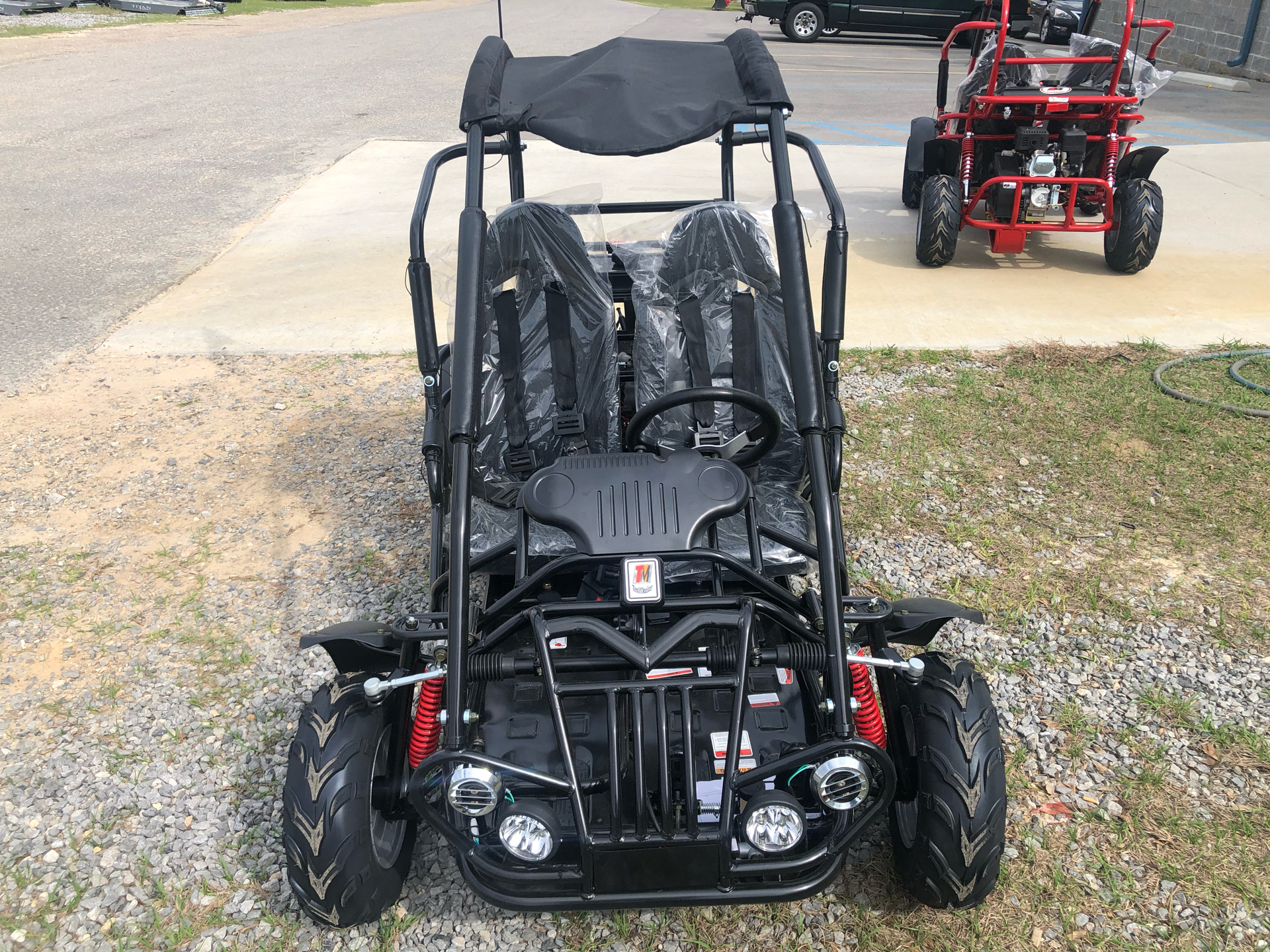 2020 Trail Master Off Road Mid XRX/R - Go Kart with Reverse in Saucier, Mississippi - Photo 2