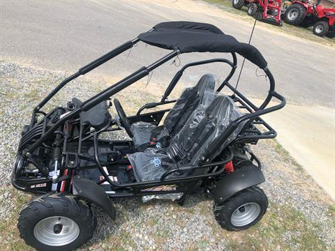 2020 Trail Master Off Road Mid XRX/R - Go Kart with Reverse in Saucier, Mississippi - Photo 1