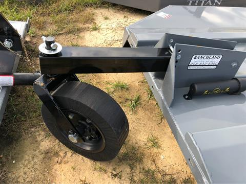 2020 Titan Implement 6' Rotary Cutter in Saucier, Mississippi - Photo 7