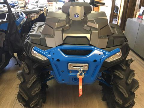 2017 Polaris Sportsman XP 1000 High Lifter Edition in Saucier, Mississippi