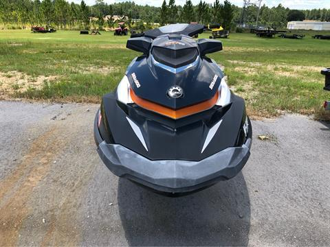2011 Sea-Doo GTI™ SE 130 in Saucier, Mississippi - Photo 2