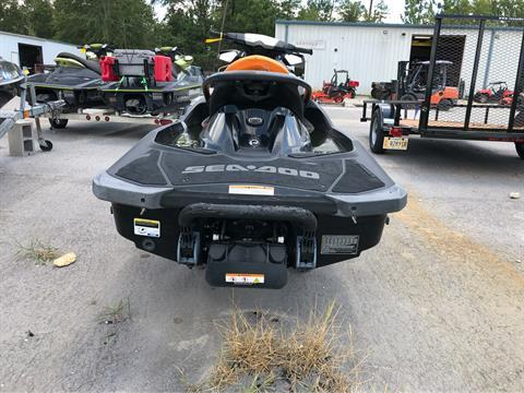 2011 Sea-Doo GTI™ SE 130 in Saucier, Mississippi - Photo 6
