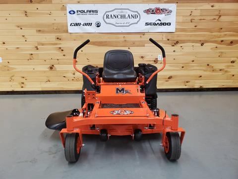 "2019 Bad Boy Mowers MZ 42"" Kohler KT725 in Saucier, Mississippi - Photo 1"