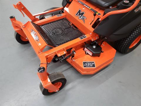 "2019 Bad Boy Mowers MZ 42"" Kohler KT725 in Saucier, Mississippi - Photo 4"