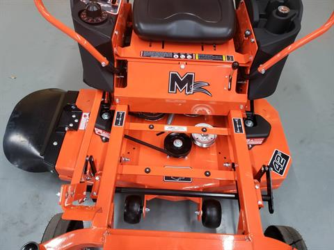 "2019 Bad Boy Mowers MZ 42"" Kohler KT725 in Saucier, Mississippi - Photo 8"