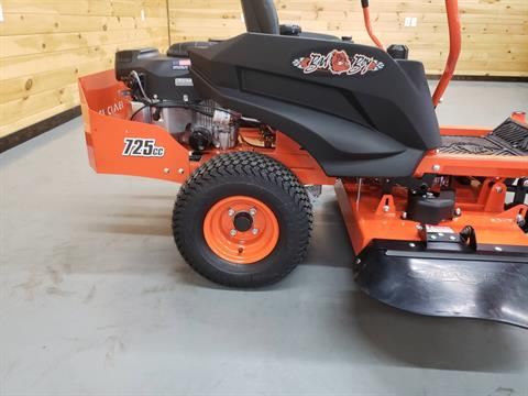 "2019 Bad Boy Mowers MZ 42"" Kohler KT725 in Saucier, Mississippi - Photo 12"