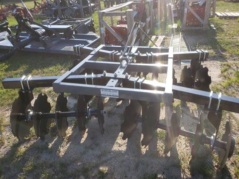2020 Titan Implement 20x18 Disc - Adjustable Tube in Saucier, Mississippi - Photo 3