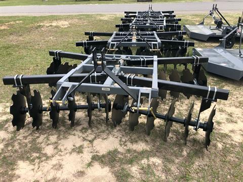 2021 Titan Implement 24x18 Disc - Adjustable in Saucier, Mississippi - Photo 1