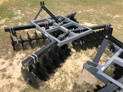 2021 Titan Implement 24x18 Disc - Adjustable in Saucier, Mississippi - Photo 3