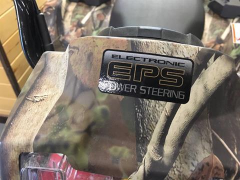 2017 Polaris Sportsman 570 EPS Camo in Saucier, Mississippi