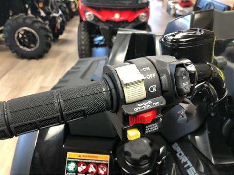 2020 Polaris Sportsman 850 High Lifter Edition in Saucier, Mississippi - Photo 7