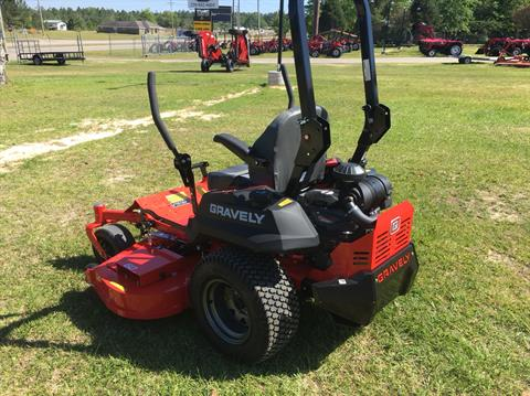 2018 Gravely USA Pro-Turn 160 (Kawasaki) in Saucier, Mississippi