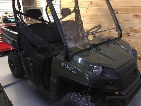 2017 Polaris Ranger 570 Full Size in Saucier, Mississippi