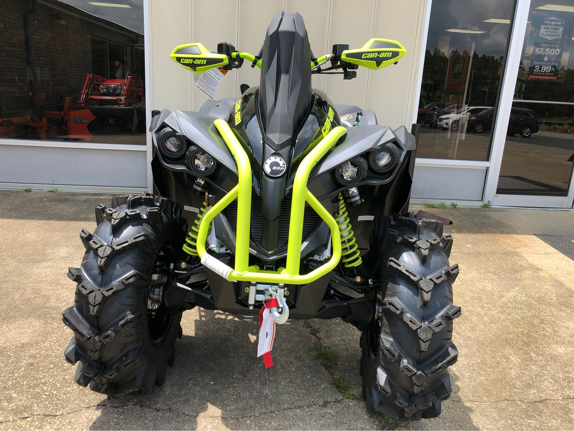 2020 Can-Am Renegade X MR 1000R in Saucier, Mississippi - Photo 3