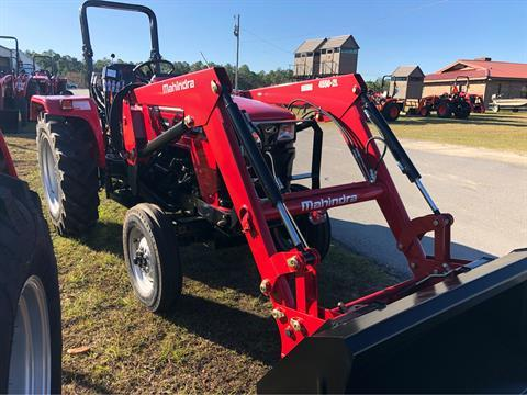 2019 Mahindra 4540 2WD in Saucier, Mississippi - Photo 3