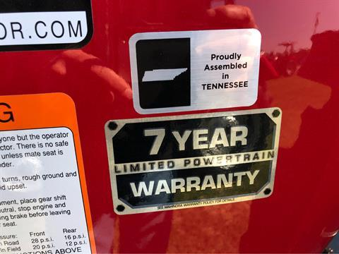 2019 Mahindra 4540 2WD in Saucier, Mississippi - Photo 5