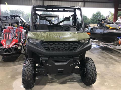 2021 Polaris Ranger 1000 in Saucier, Mississippi - Photo 2