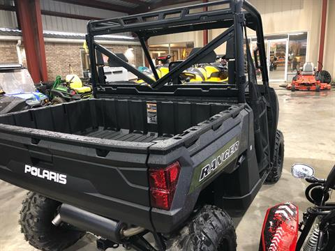 2021 Polaris Ranger 1000 in Saucier, Mississippi - Photo 9