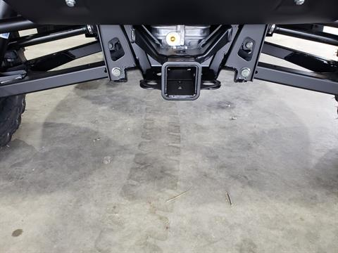 2021 Polaris Ranger 1000 in Saucier, Mississippi - Photo 8