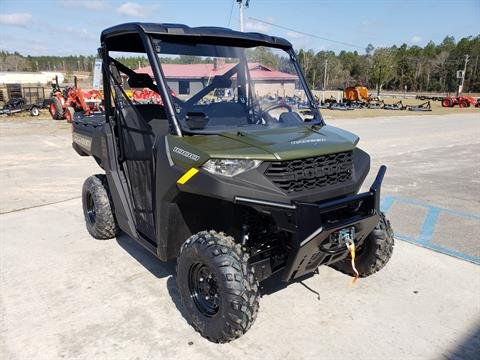 2021 Polaris Ranger 1000 in Saucier, Mississippi - Photo 10