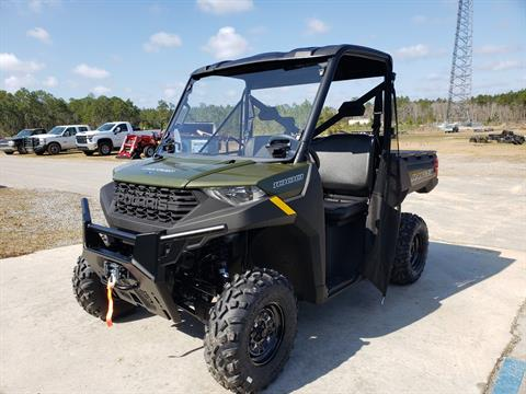 2021 Polaris Ranger 1000 in Saucier, Mississippi - Photo 11