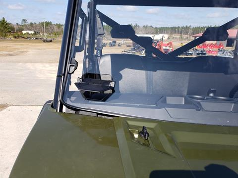 2021 Polaris Ranger 1000 in Saucier, Mississippi - Photo 13