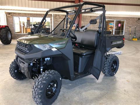 2021 Polaris Ranger 1000 in Saucier, Mississippi - Photo 1