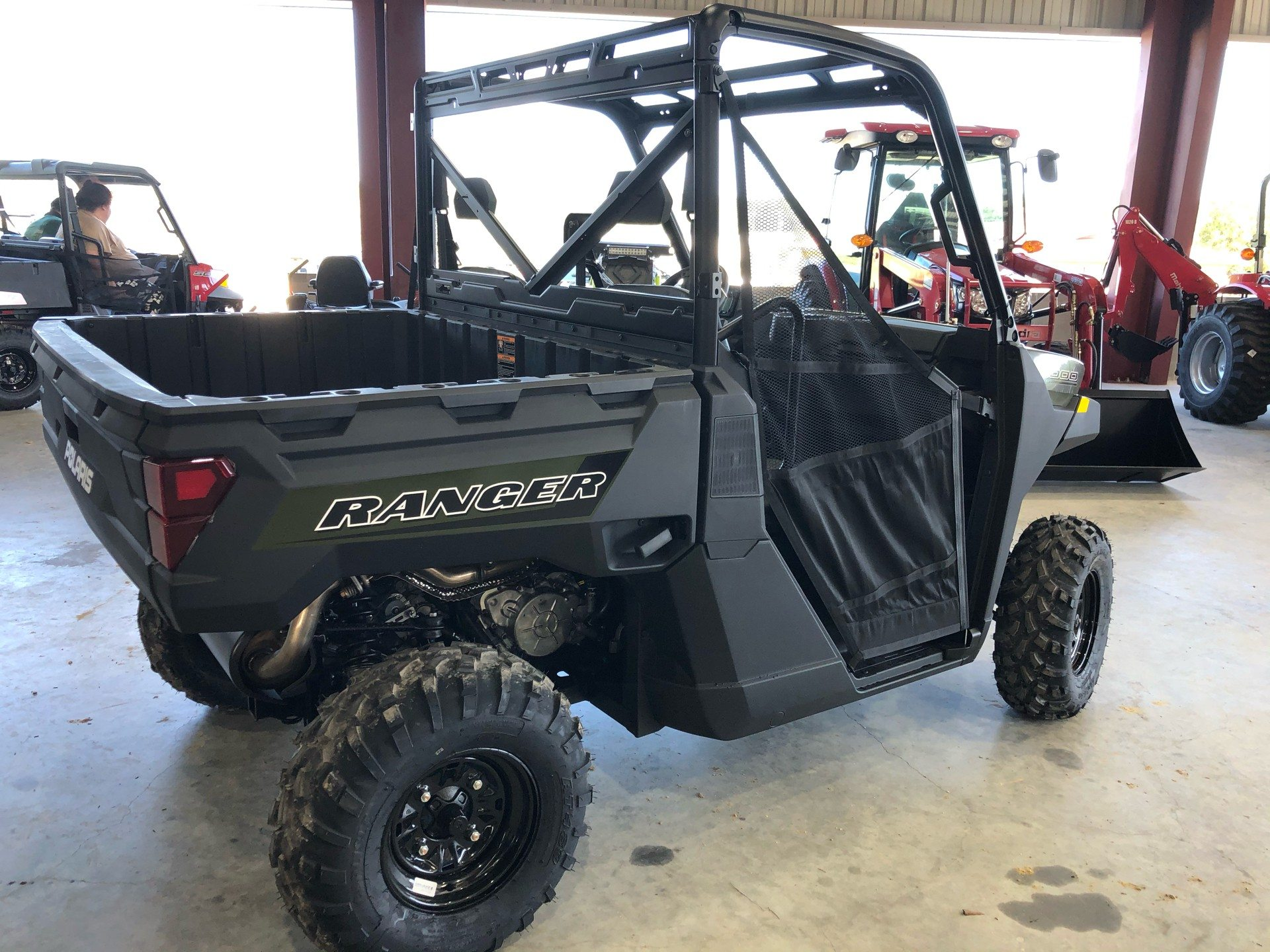 2021 Polaris Ranger 1000 in Saucier, Mississippi - Photo 5