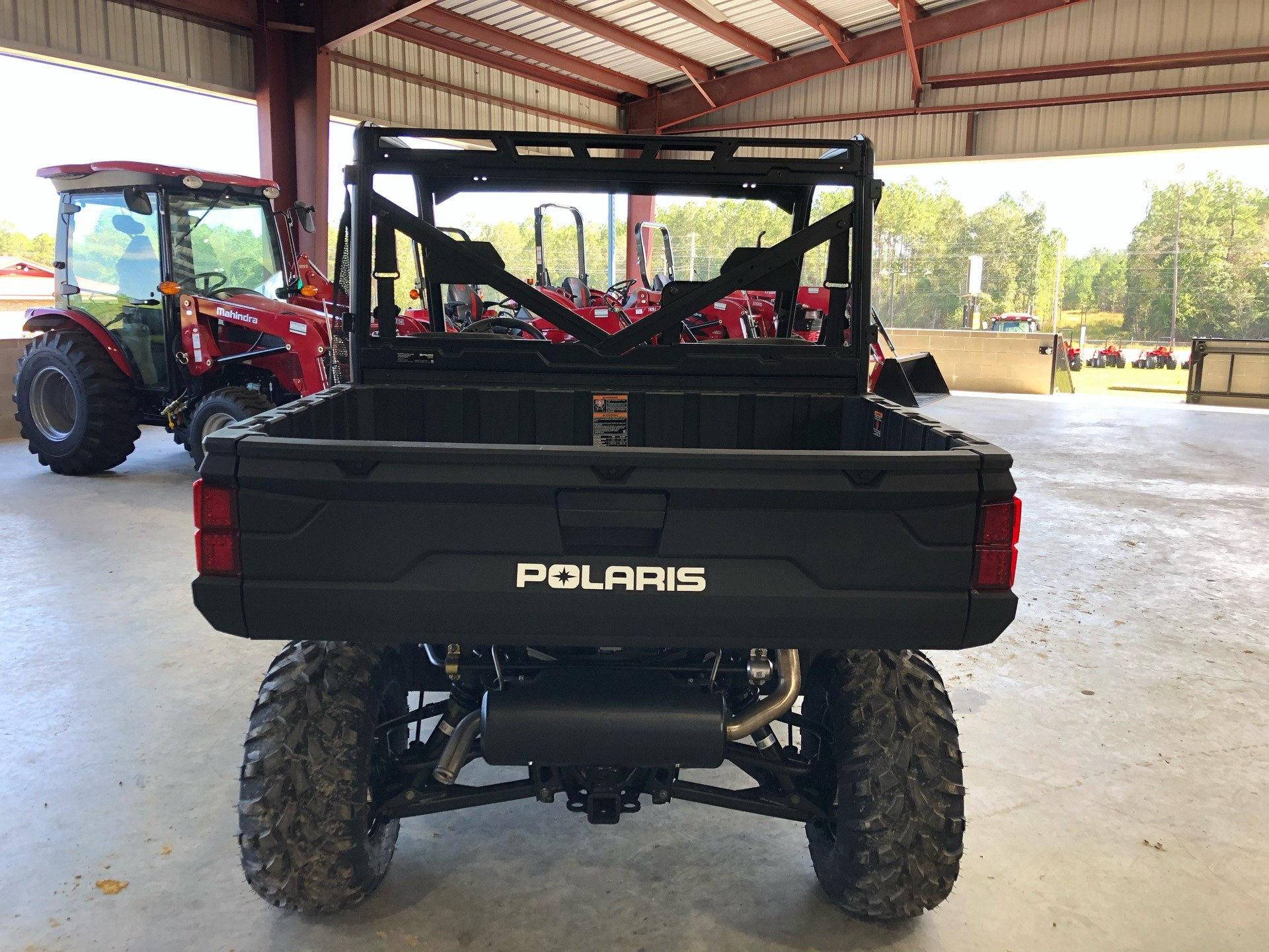 2021 Polaris Ranger 1000 in Saucier, Mississippi - Photo 6