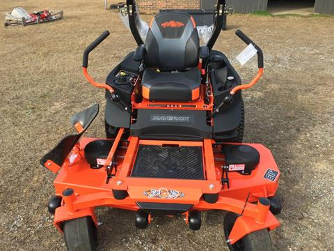 "2018 Bad Boy Mowers BMV60ZT740 - Maverick 60"" Kohler Confidant in Saucier, Mississippi"