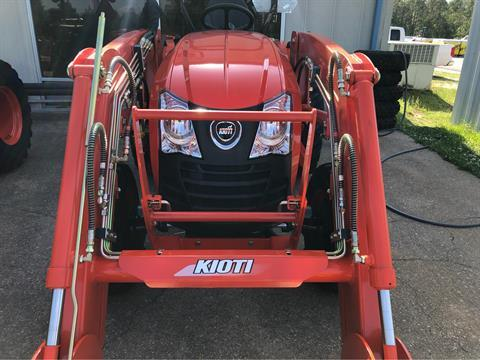 2019 KIOTI CK3510 HST in Saucier, Mississippi - Photo 3