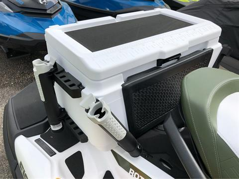 2019 Sea-Doo Fish Pro iBR + Sound System in Saucier, Mississippi