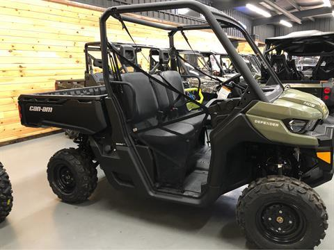 2020 Can-Am Defender HD5 in Saucier, Mississippi - Photo 4