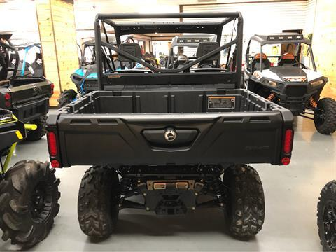 2020 Can-Am Defender HD5 in Saucier, Mississippi - Photo 8